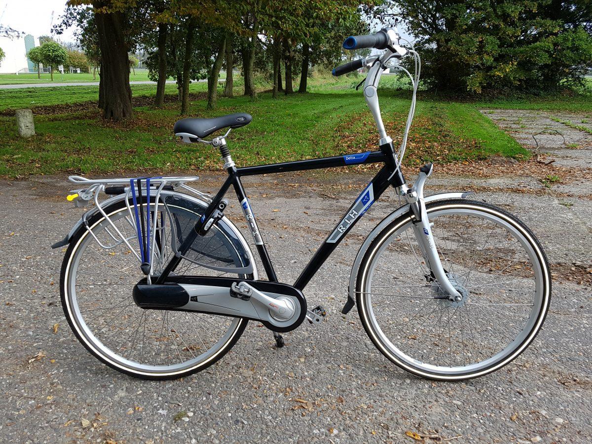 nieuw RIH delta N8 56 cm €649