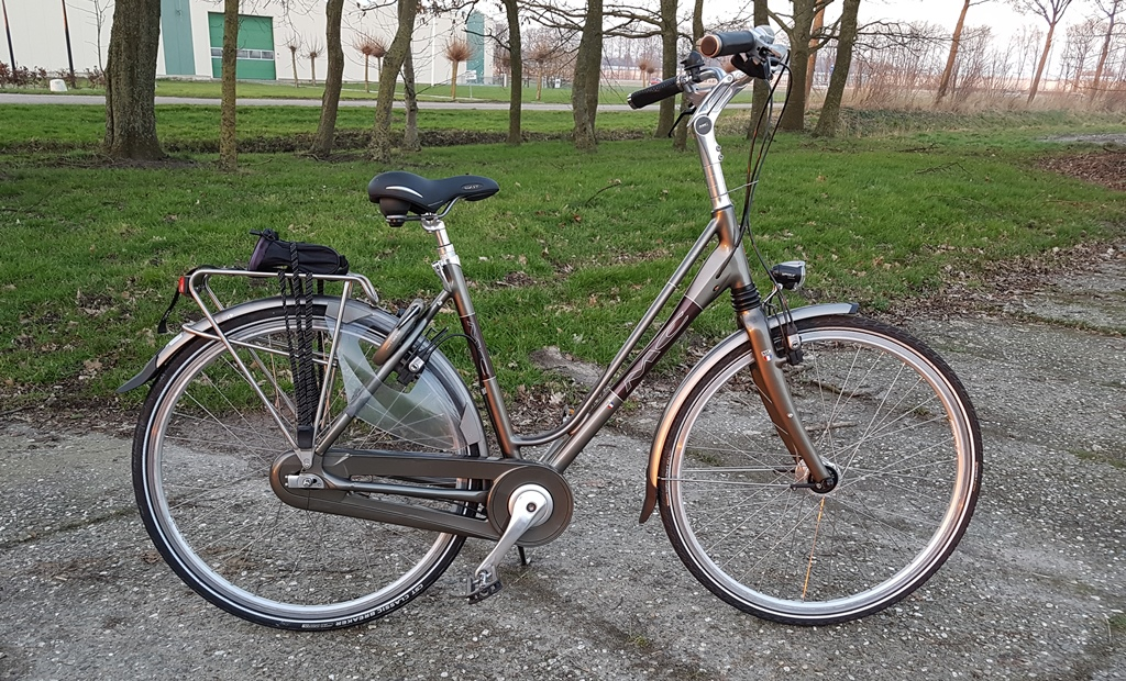 multicycle mature 53 cm €599