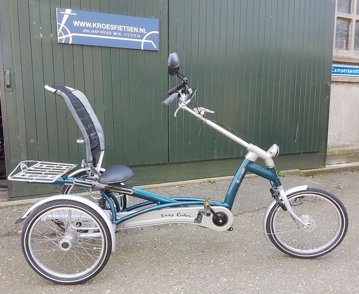 van Raam driewieler €699