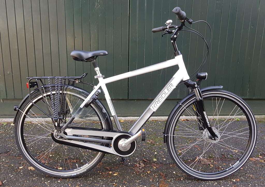 nieuwe kreidler zaandam eco N 7 53 cm €550