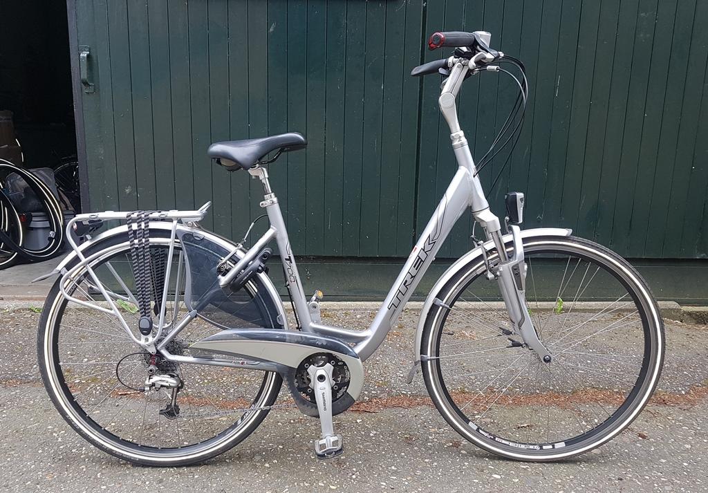 sportieve Trek T700 T27n 50 cm €395
