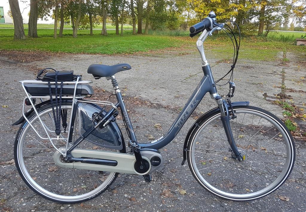 Trek LM 400+ N8 50 cm bosch middenmotor €1099