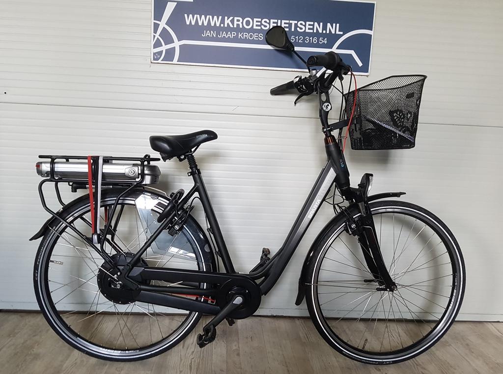 nieuwstaat sparta R5E 522 wh €999
