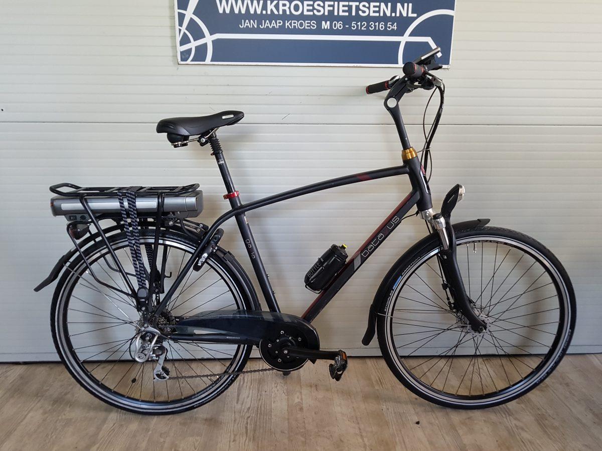 ebike Batavus cavia T9 57 cm midway middenmotor €1375