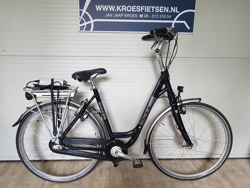 multicycle mature alfine 8 53 cm 14,5 ah €799