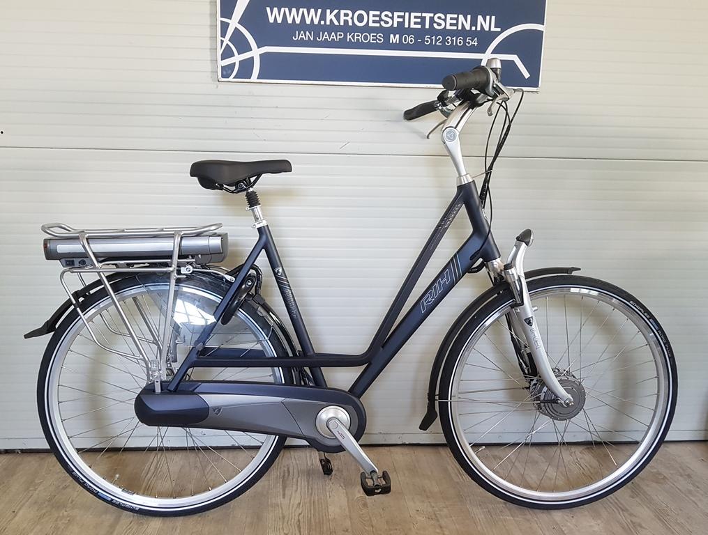`nieuwe ebike RIH sigma N8 58 cm 612 wh €1799