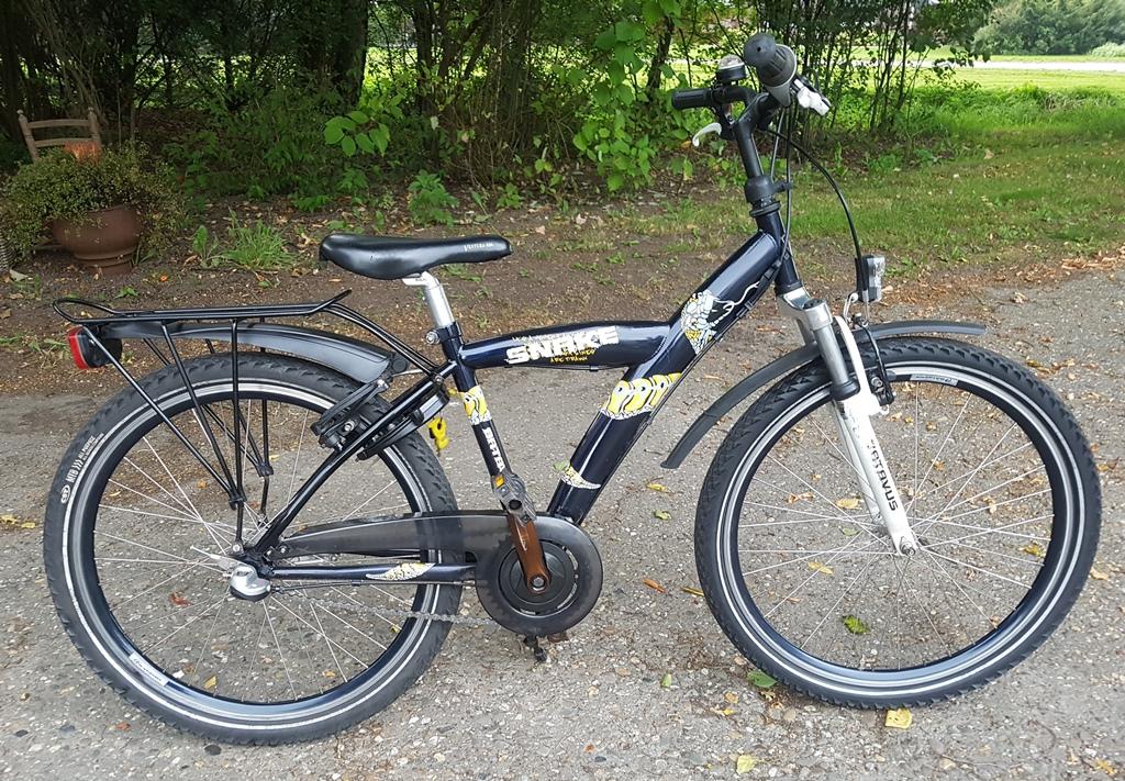 batavus snake N3 24 inch €135