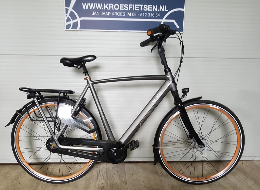 gazelle orange C7 61 cm €465