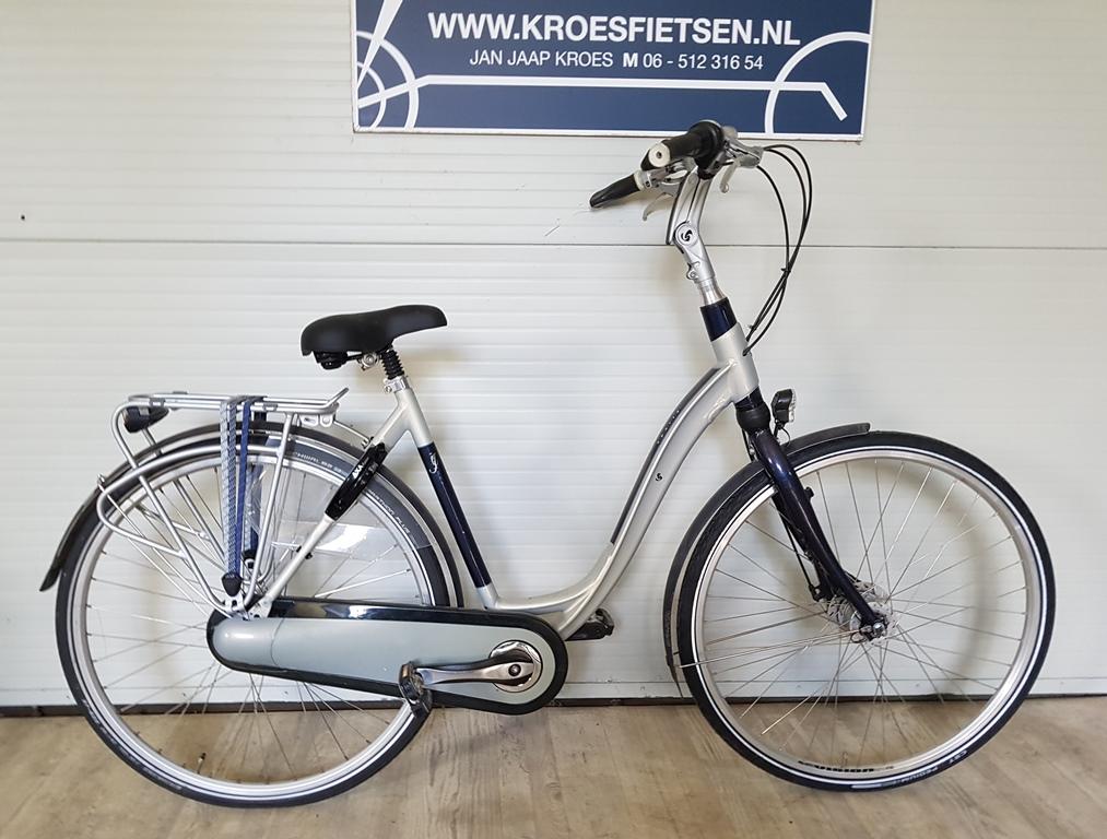 sparta rx damesfiet N8 53 cm €349